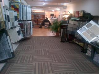 Flooring/Carpeting