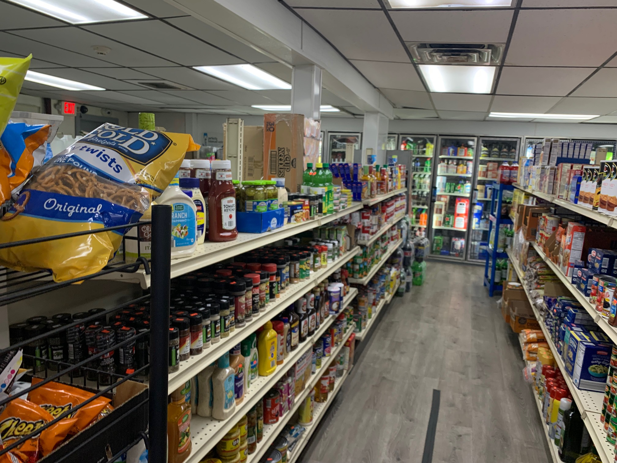Long Standing Convenience Store for sale in NY