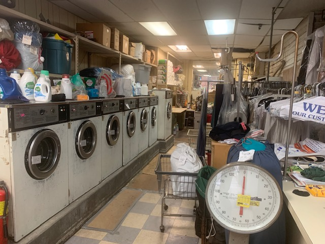 DropOff Laundry
