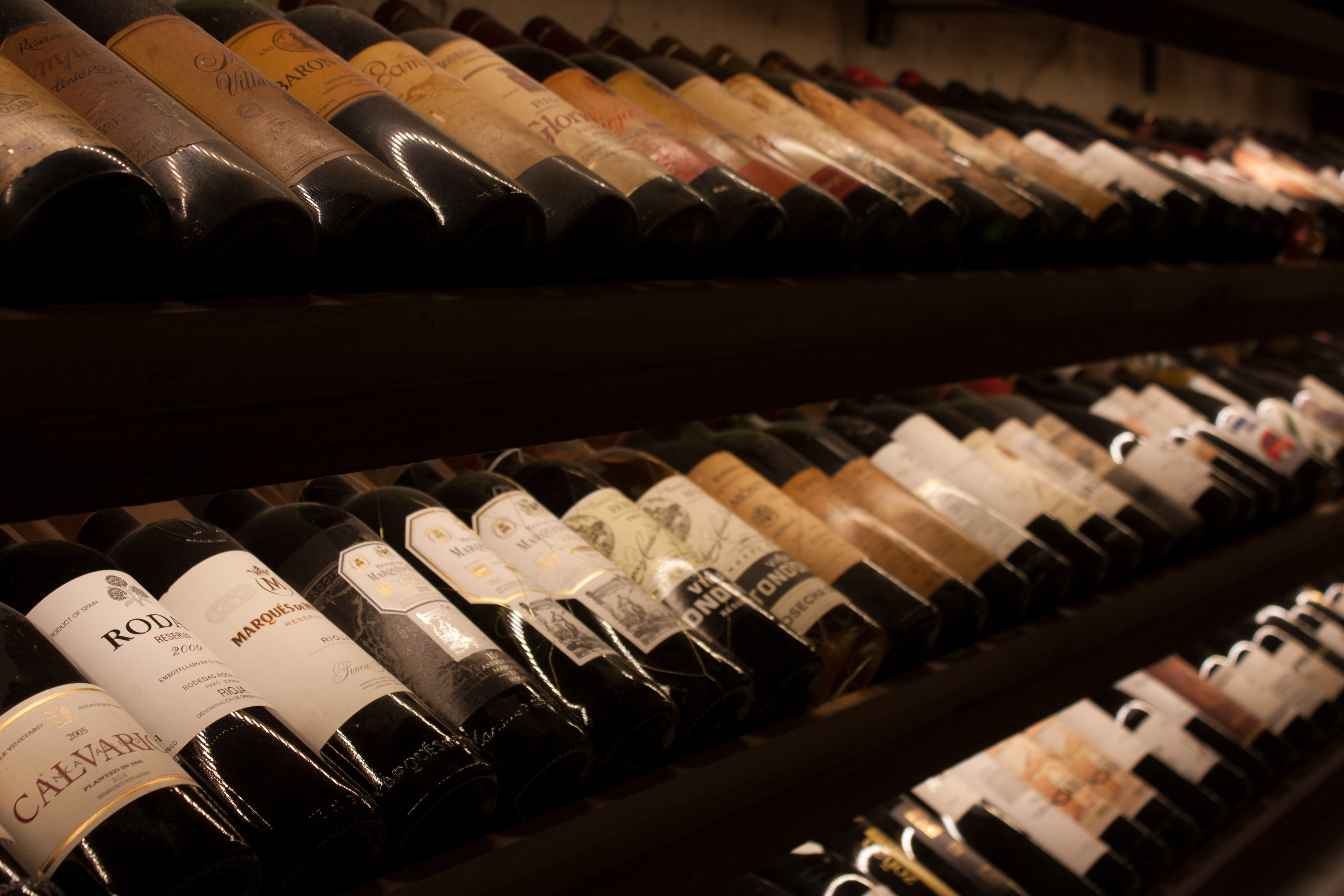 Wine Liquor