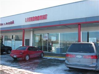 Businesses For Sale-Laundromat-Buy a Business
