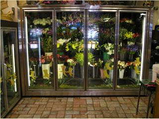 Businesses For Sale-Florist and Gift Basket Business-Buy a Business