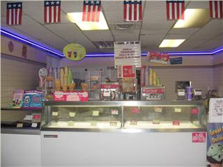 Businesses For Sale-Branded Ice Cream Franchise-Buy a Business