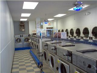 Centrally Located Laundrat For sale In New Jersey - VestedBB.c