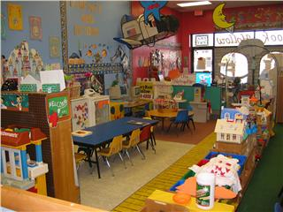 Businesses For Sale-Fantastic Nursery School-Buy a Business