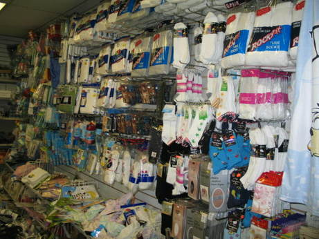 Businesses For Sale-Businesses For Sale-Fully Stocked  Cents St-Buy a Business