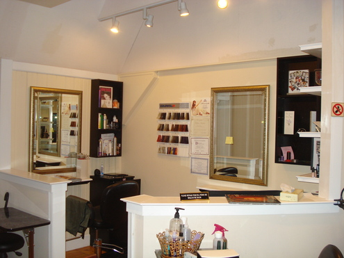 Day Spa and Salon in Suffolk County, NY