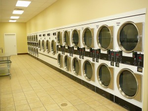 Businesses For Sale-Businesses For Sale-Laundromat-Buy a Business