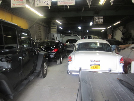 Businesses For Sale-Businesses For Sale-Auto Body Shop-Buy a Business