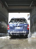 Businesses For Sale-Brooklyn Car Wash-Buy a Business