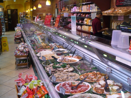 Food and Catering Business in Nassau County