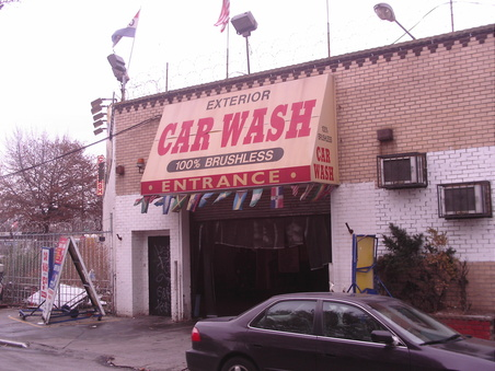 Car Wash in Kings County, NY