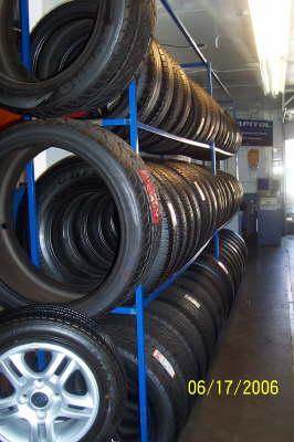Tire Sales   Auto Repair Service