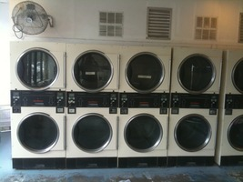 Businesses For Sale-Great Laundromat-Buy a Business