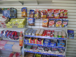 Businesses For Sale-Un branded Gas Station in Busy Location-Buy a Business