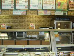 Businesses For Sale-Sandwich Franchise-Buy a Business