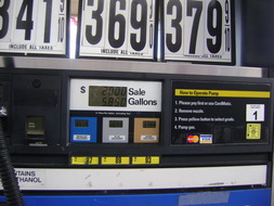 Businesses For Sale-Gasoline Service Station-Buy a Business