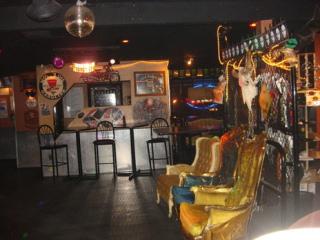 Theme Bar  Grill   Club