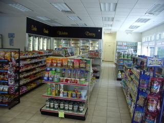 Businesses For Sale-Gas Station and Convenience Store-Buy a Business