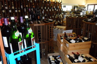 Businesses For Sale-Businesses For Sale-Upscale Wine Specialty Store in Great Location-Buy a Business