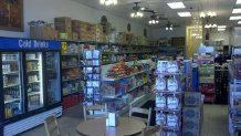 Convenience Store in Horry County, SC