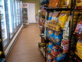 Businesses For Sale-Neighborhood Supermarket-Buy a Business