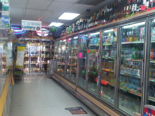 Businesses For Sale-Busy Liquor Store with Seller Financing-Buy a Business