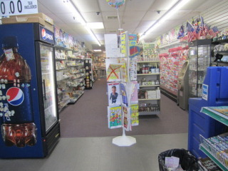 Businesses For Sale-Cards and C store-Buy a Business