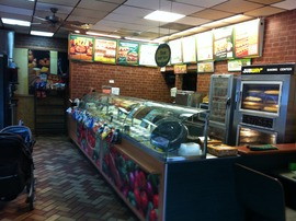 Businesses For Sale-Businesses For Sale-Famous Fast Food Sandwich franchise-Buy a Business