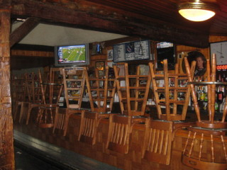 Rural Sports Bar and Restaurant