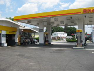 Businesses For Sale-Franchise Gas Station and Convenience Store-Buy a Business
