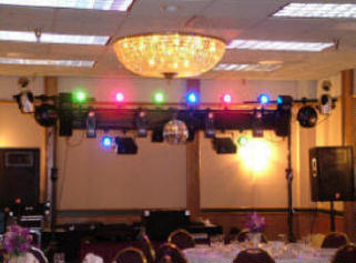 Party Event Planning Company