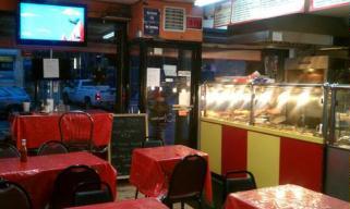 Businesses For Sale-Businesses For Sale-Busy Restaurant Near Ho-Buy a Business