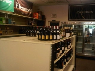 Businesses For Sale-Liquor Store in Great Location-Buy a Business
