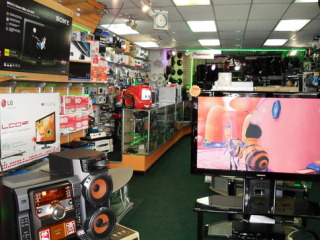 Businesses For Sale-Businesses For Sale-Great Electronics Store-Buy a Business