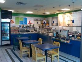 Health Food Restaurant