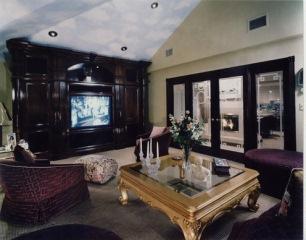 Interior Design Consulting Firm