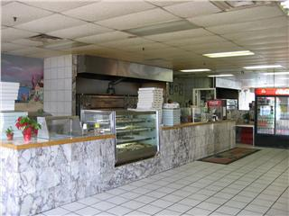 Immaculate Pizzeria